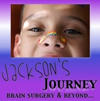 Jackson's Journey: Brain surgery and beyond