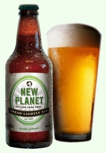 New Planet Pale Ale
