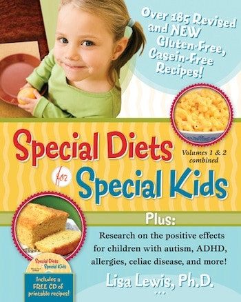 special diets special kids