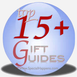 Top 15 Gift Guides
