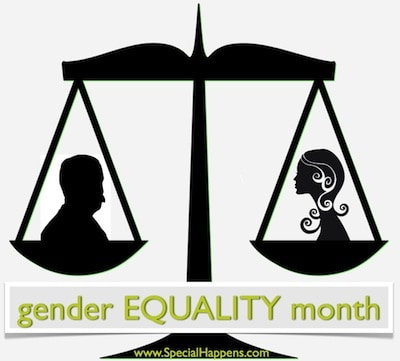 Gender Differences | Inequality | Awareness Months ...